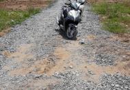 Bán đất 3 lô đất nên ấp Lộc Trung, Xã Mỹ Lộc - Cần Giuoc - Long An