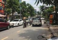 Bán gấp đất MP Phan Kế Bính, quận Ba Đình, 23 tỷ, 125 m2, MT 5m, nở hậu, vị trí đắc địa