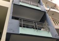 Bán nhà MT đường Thái Văn Lung, Lý Tự Trọng, P. Bến Nghé, Quận 1, DT 4mx28m, giá 42 tỷ