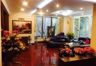 Bán nhà 5 tầng mặt phố Ngô Thì Nhậm giá bán 61 tỷ.