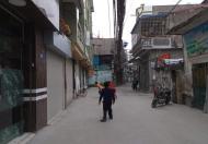 Bán Nhà 3.5 tầng ngõ Nguyễn Tường Loan, Lê Chân, Hải Phòng. DTMB: 85m, ngang 6m