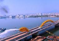 Bán đất 2 mặt tiền kiệt ô tô 847 Ngô Quyền,thành phố Đà Nẵng.