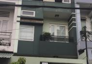 Bán nhà MT Dân Tộc, P. Tân Thành, 6x20m, 3 lầu