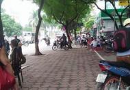Bán nhà Mặt phố Bùi Huy Bích, 65m2xMT4.2m kinh doanh đỉnh chỉ 9.8 Tỷ. LH: 0379.665.681