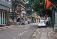 Bán nhà Mặt phố Phương Liệt, 5x65m2 kinh doanh đỉnh chỉ 9.7 Tỷ. LH: 0379.665.681