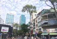 Bán nhà MT đường Trần Nhân Tôn, Q10. DT: 4x15m, giá: 14 tỷ