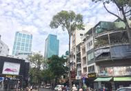 Bán nhà MT đường Trần Nhân Tôn, Q10. DT: 4x15m