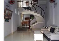 Nhà 2 tầng, 4 PN, 2 WC, full nội thất cao cấp gần trường CĐ Văn Hóa Nghệ Thuật