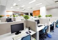 Cho thuê văn phòng tại Lotte Center, 54 Liễu Giai, Cống Vị, Ba Đình, Hà Nội