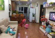 Nội thất nên thơ, giá rẻ bất ngờ. CC HH Linh Đàm, 65m2, 2PN, full nội thất chỉ 1.15 tỷ
