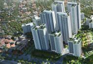 Bán căn hộ gần tt quận hoàng mai giá chỉ 19 triệum2