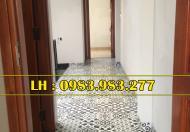 Chính chủ cần bán nhà khu Lê Hồng Phong II,nha trang, đã có sổ, giá tốt