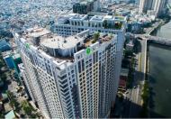 Bán gấp căn hộ cao cấp 3 phòng ngủ SaiGon Royal 35 Bến Vân Đồn, 115m2, LH: 0947038118.(Wiew:Sông SG Bao Đẹp)