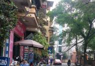 Bán nhà Mặt phố Nguyễn Văn Trỗi, 4x60m2 văn phòng-kinh doanh đỉnh chỉ 7.6 Tỷ. LH: 0379.665.681