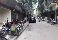Chính chủ bán nhà phân lô, ô tô tránh Nguyễn Xiển, kinh doanh sầm uất, 55m2x5 tầng, giá 8,6 tỷ