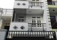 Chủ nhà bán gấp mặt tiền khu A4, P12, Q. Tân Bình, (4*20m), 4 tầng, giá chỉ 14 tỷ