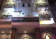Bán nhà MT Hoa Đào, Phú Nhuận, rộng 8m dài 13m hậu 9m, giá 16.5 tỷ