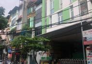 Giá 4.8 tỷ có nhà mặt phố Thanh Xuân gara, KD khủng