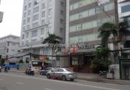 Bán tòa nhà văn phòng 315.9m2 tại mặt tiền Cách Mạng Tháng 8 Q3