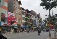 Cần bán nhà MT Cao Bá Nhạ, P.Nguyễn Cư Trinh, Q.1, DT: 4.5x17m, hầm, trệt, 3 lầu. Giá: 26.5 tỷ