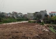 Bán đất sổ đỏ giá hấp dẫn nhất thôn thượng Phúc, Tả thanh Oai diện tích 31,7m2