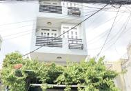 Bán nhà mặt tiền đường 284 Cao Lỗ, Phường 4, Quận 8