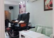 Sang nhượng cửa hàng Nail mặt phố Thành Công, Ba Đình, HN.