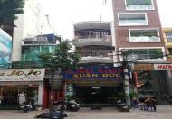 Bán nhà mặt tiền Nguyễn Thiệp, P. Bến Nghé, Quận 1. Giá 73 tỷ