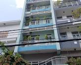 Nhà đẹp tiện kinh doanh (4x25m) Chu Văn An, GDT 12 tỷ TL