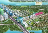 Bán căn hộ khu Sala - Sarica 3PN - 12,5 tỷ, liên hệ 0906695734