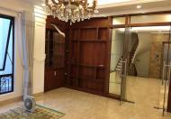 Mặt phố Hoàn Kiếm, 6 tầng, mặt tiền 6.5m, 110m2 Hàng Bạc, giá 98 tỷ