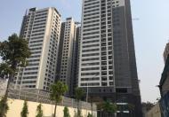 Bán chung cư Việt Đức Complex, căn góc, 92m2, giá rẻ, giao nhà ngay