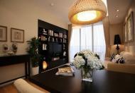 Cần cho thuê căn hộ tại chung cư Thành Công Tower - 57 Láng Hạ, 125m2, 2PN, giá thuê là 15tr/th