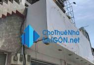 Cho thuê nhà Quận Phú Nhuận, MT đường Hoàng Văn Thụ