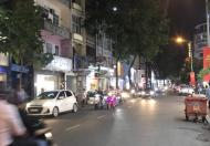 Định cư bán gấp nhà mặt tiền Lê Anh Xuân, kết cấu 4 lầu. Giá 50 tỷ