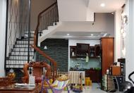 Bán nhà 2 lầu mới đẹp hẻm xe hơi 62 Lâm Văn Bền, Q. 7, giá 7.5 tỷ