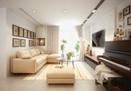 Bán chung cư CT2 Hoàng Cầu, DT: 60m2, giá 28 tr/m2, nhà mới 100%, view hồ (sổ đỏ chính chủ)