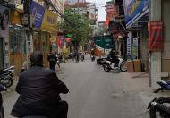 Cho thuê cả nhà kinh doanh mặt phố Quan Nhân, quận Thanh Xuân