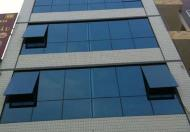 Bán nhà mặt phố Phan Bội Châu 120m2, 8 tầng, mặt tiền 7m, thang máy, 45 tỷ