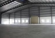 Cho thuê xưởng làm kinh doanh Lê Quang Đạo, Nam Từ Liêm, MT 40m, DT 800m2 giá chỉ 72 tr/th
