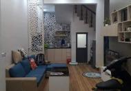 2.9 tỷ nhà ở phố Kim Mã đẹp, 4 tầng nở hậu, tặng 99% đồ nội thất trị giá 300 triệu.