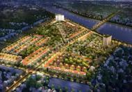 Cần bán nhanh lô góc 27.B2 VCN Phước Long, Nha Trang. Giá 37tr/m