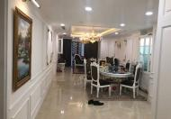 Bán nhanh căn hộ 151m2 view hồ chung cư D'Le Pont D'or - Tân Hoàng Minh giá rẻ