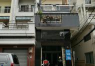 Nhà HXH quay đầu Võ Thị Sáu, Tân Định, Q. 1, T, 2L, CN 44m2, 4x11m, giá 9.6 tỷ. LH 0936661909
