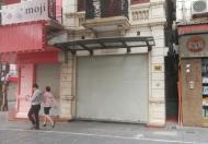 Bán nhà phố đường Quan Nhân Q. Thanh Xuân, MT 15m, giá 11.7 tỷ