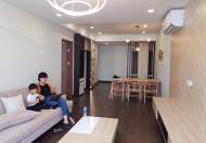 Cho thuê CHCC Bộ KHCN 3 phòng ngủ rộng đẹp, view công viên giá cực tốt. LH: 037.204.2261