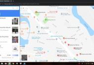 Nhà 2 mặt phố quận Hoàn Kiếm kinh doanh thuận lợi DT 68,6M2 giá 7,3 tỷ(có thương lượng)