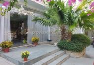 Cho thuê biệt thự quận 2 khu compound Thảo Điền 1 500m2 1 trệt 2 lầu