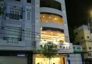 Bán nhà MT đường Trần Khánh Dư, Quận 1, DT: 4.39x16, giá 16.3 tỷ