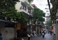 Cho thuê cả nhà mặt phố Phùng Hưng - Hoàn Kiếm
